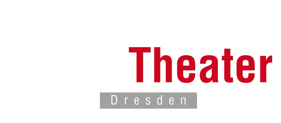 Logo AUGUST Theater Dresden
