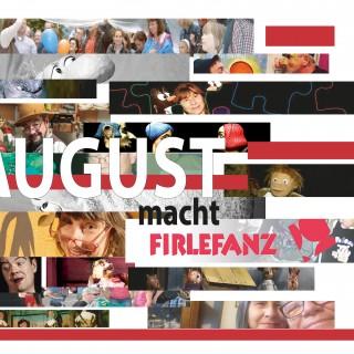 7 Collage AUGUST macht FIRLEFANZ Kopie