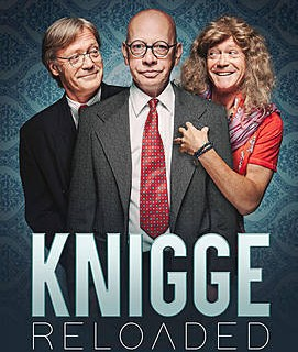 Knigge reloaded